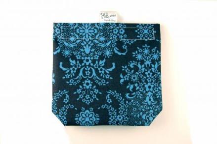 sac collation bleu bio