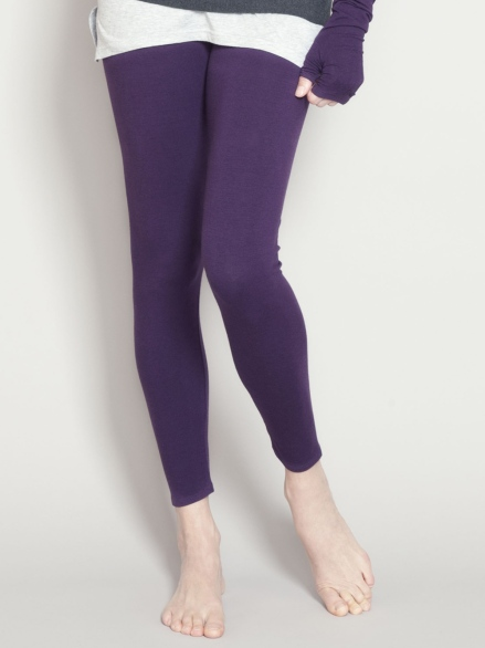 grape-legging